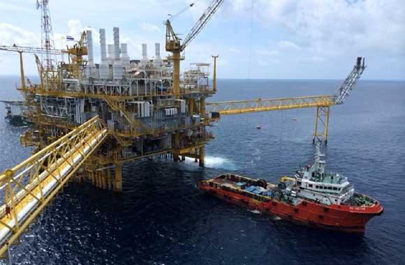Oil-drillingnew